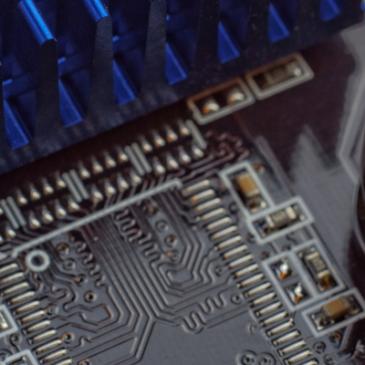 Reparación de microinformática